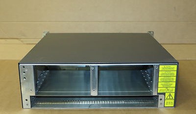 Cisco 7206 Rack Mount Modular Network Router Chassis Only 7200 Series